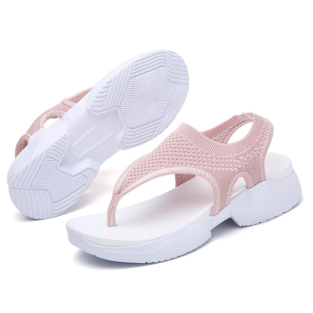 slip on sandals womens