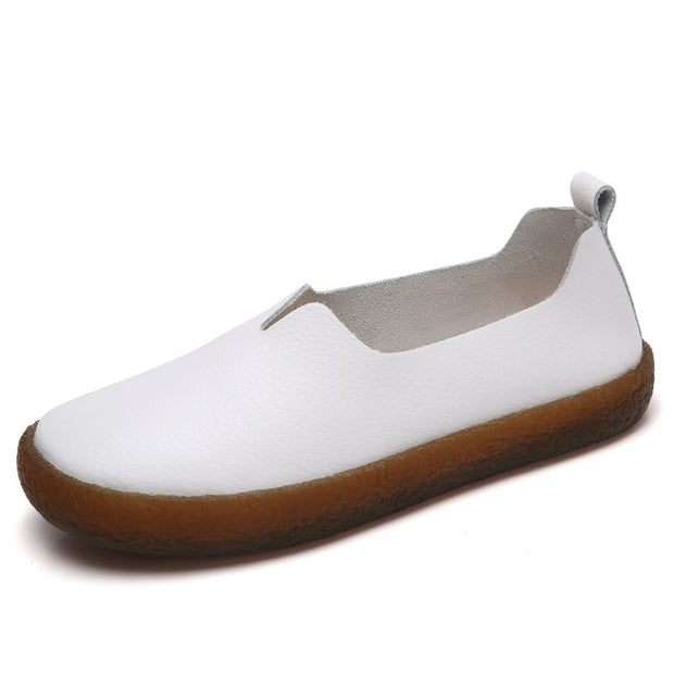 women's loafer flats