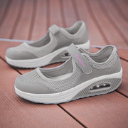 Women's summer popular hollowed-out breathable tennis leisure sneakers