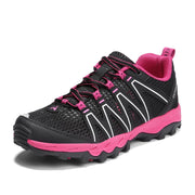 Women's stylish fashion outdoor sporty anti-skid hiking sneakers