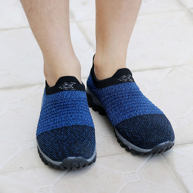 Men's Breathable Non-Slip flat shoes