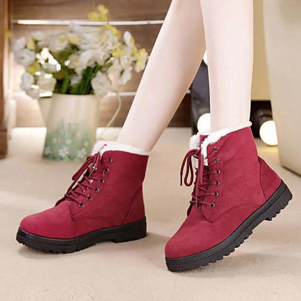 winter dress shoes womens