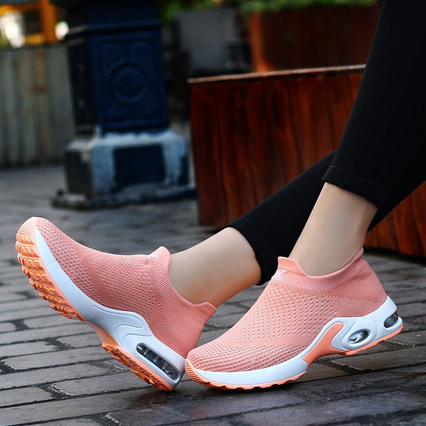 Women's  Hollowed-out Breathable Casual Shoes