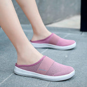 platform slip on sneakers