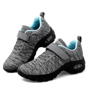 casual fashion comfortable breathable elastic air-cushion non-slip sports sneaker