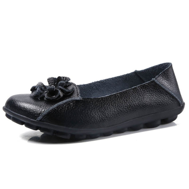 women's trending stylish slip-on casual walking shoes