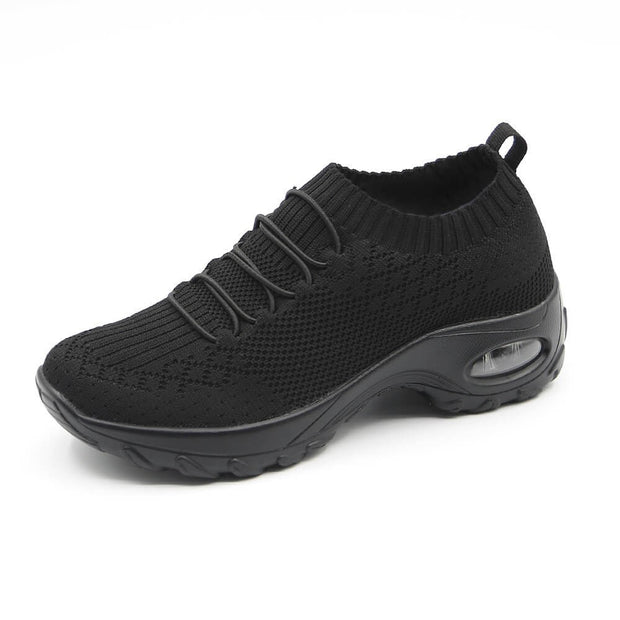 Women's comfortable lightweight breathable mesh shoes CL