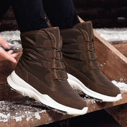 winter thermal comfortable fashion stylish snow boots