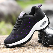 women's breathable elastic comfortable classic fashion casual sporty shoes