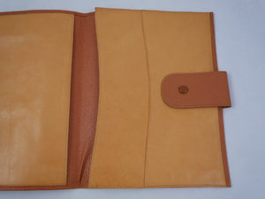 1957-60 Ferrari 250 GT Owner's Manual Handbook Pouch