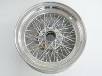 1964-66 Ferrari 275 GTB GTS Borrani RW 3874 Record Wire Wheels Rims