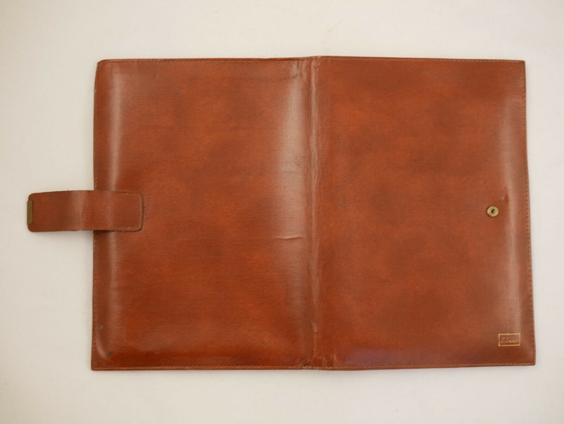 1973 Ferrari 246 GT Dino Owner's Manual Pouch Set