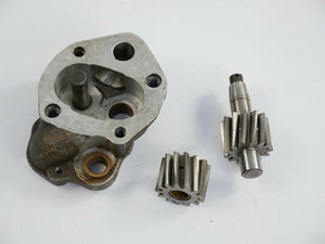 Ferrari 250 275 Oil Pump