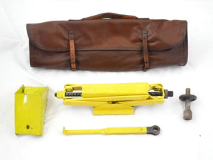 Ferrari 330 & 365 Jack Tool Kit Bag