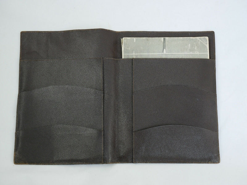 1960-64 Ferrari 250 GT Owner's Manual Pouch Set SWB GTO Lusso California