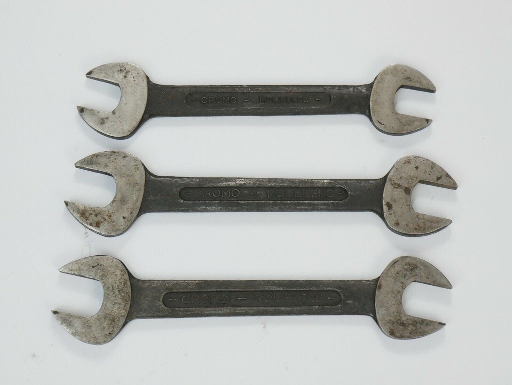 Ferrari Wrenches