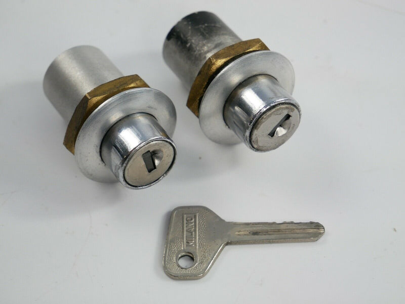 Ferrari 250 GTO Door Lock Barrels