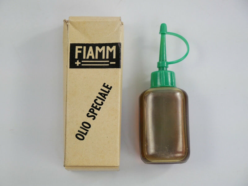 Ferrari 275 Fiamm oil bottle