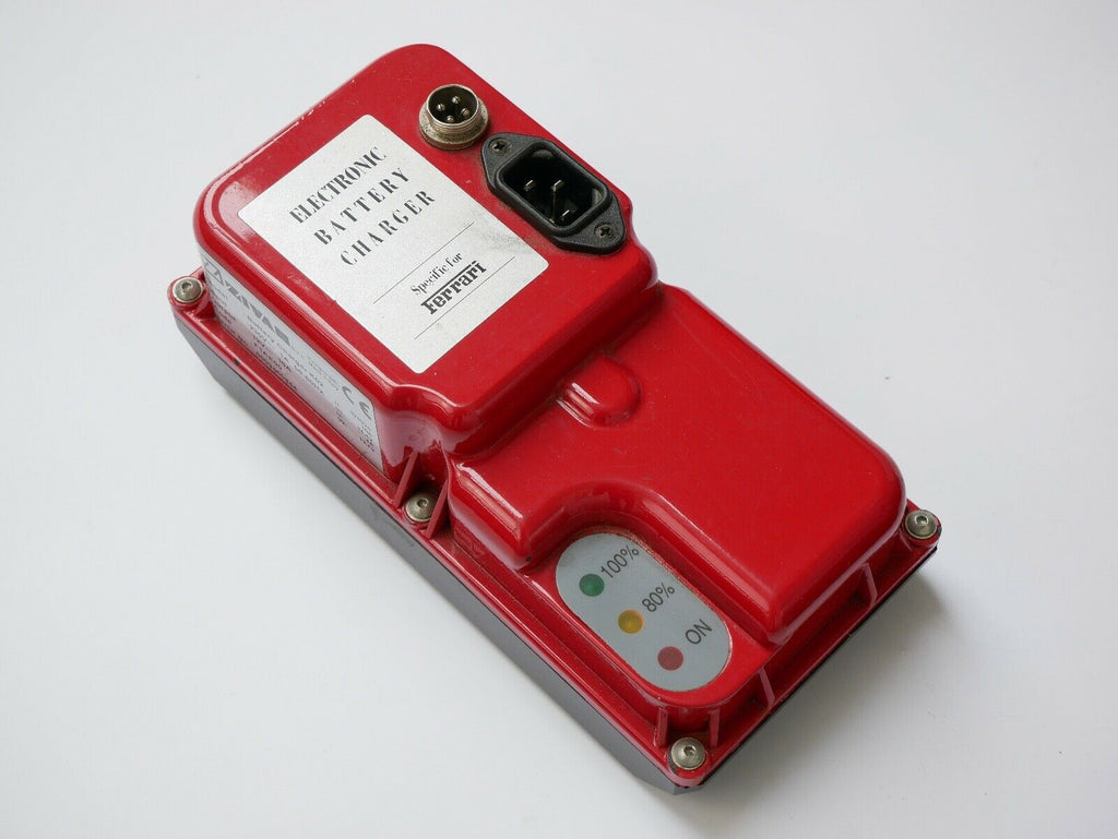 Ferrari Battery Conditioner Charger