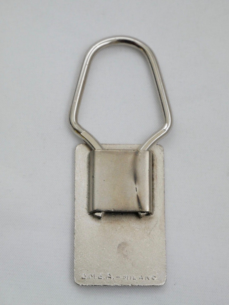 1965-68 Ferrari 275 330 OMEA Key Ring