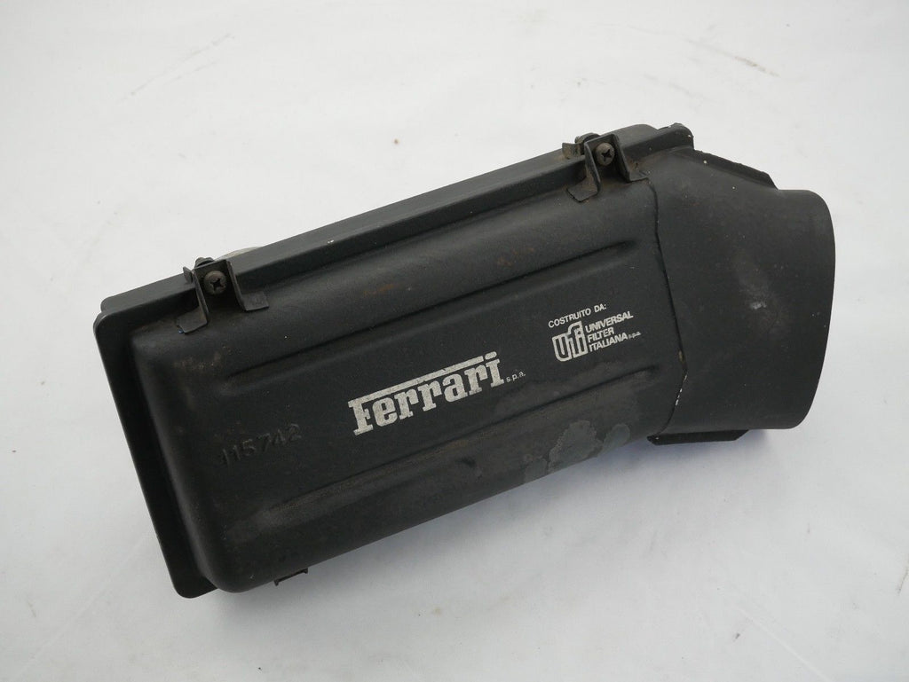 1976-1985 Ferrari 308 GTB GTS Air Filter Box