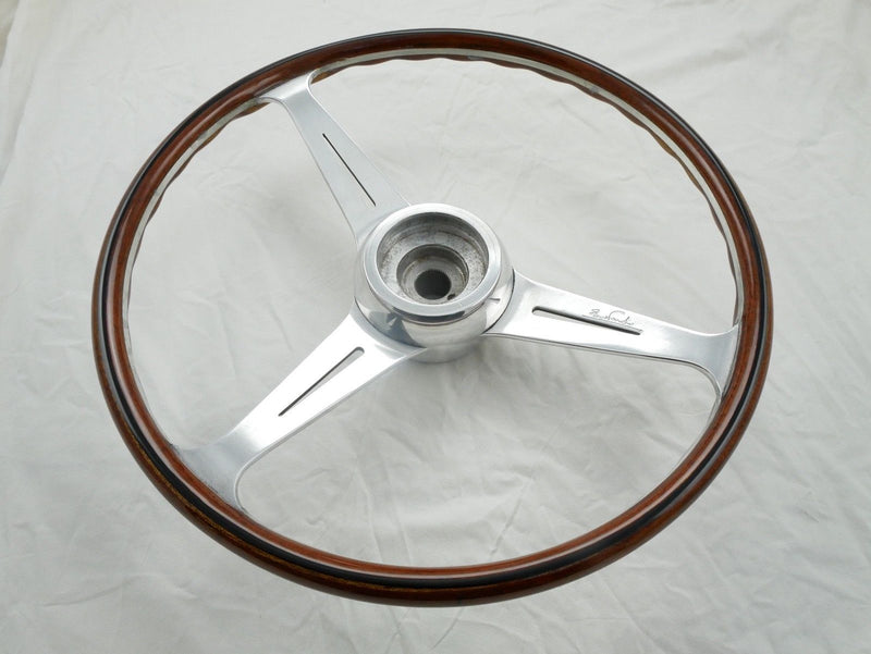1961 Lancia Flaminia Touring GT Nardi Steering Wheel