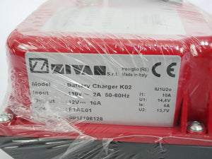 1990-2010 Ferrari Battery Conditioner Charger 355 456 360 430 Enzo F50 Schedoni