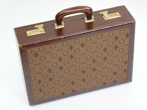 Ferrari-Vintage-Luggage-Briefcase