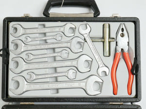 Ferrari 512 BB 400 365 Tool Kit
