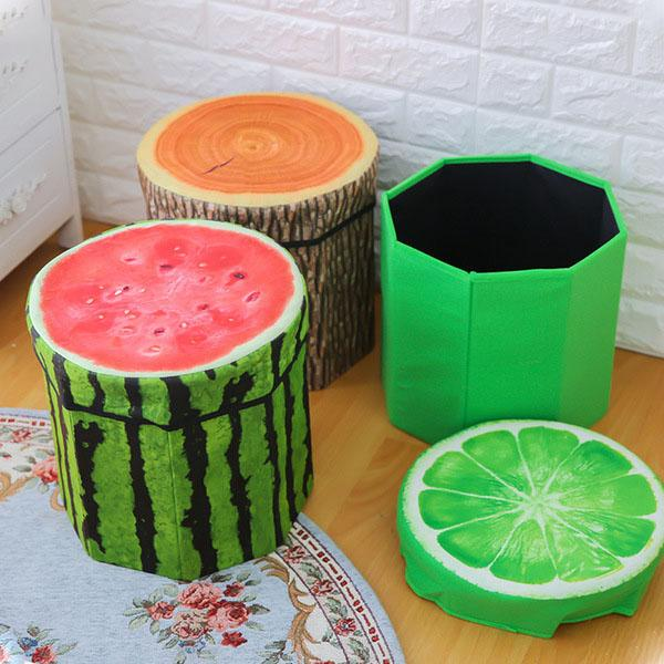 Fruit Storage Bench - mftale