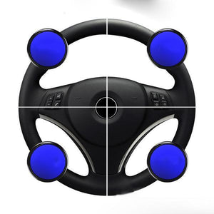 Car Steering Wheel Booster Ball - mftale