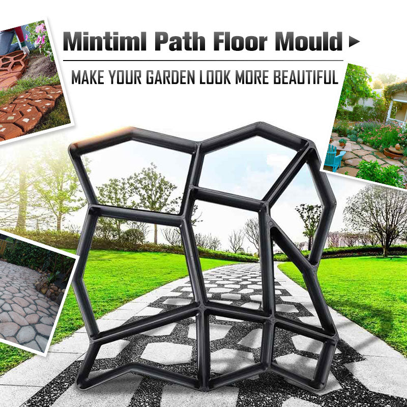 (Factory Outlet) (60% OFF!!) Mintiml Path Floor Mould