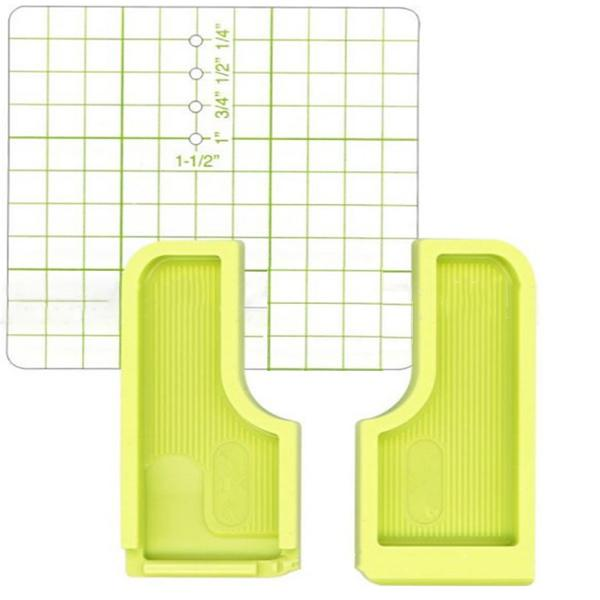 Sewing Seam Guide Positioning Plate - mftale