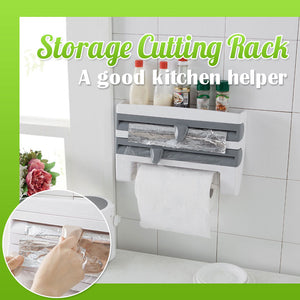 Storage Cutting Rack - mftale