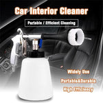 Car Interior Cleaner - mftale