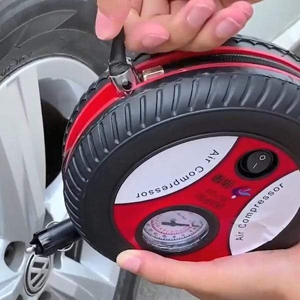 Car Air Pump - mftale