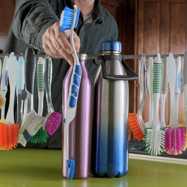 Multi-function Cleaning Brush - mftale