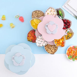 Enjoy Life-Bloom Snack Box - mftale
