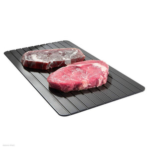 Fast Defrosting Tray - mftale