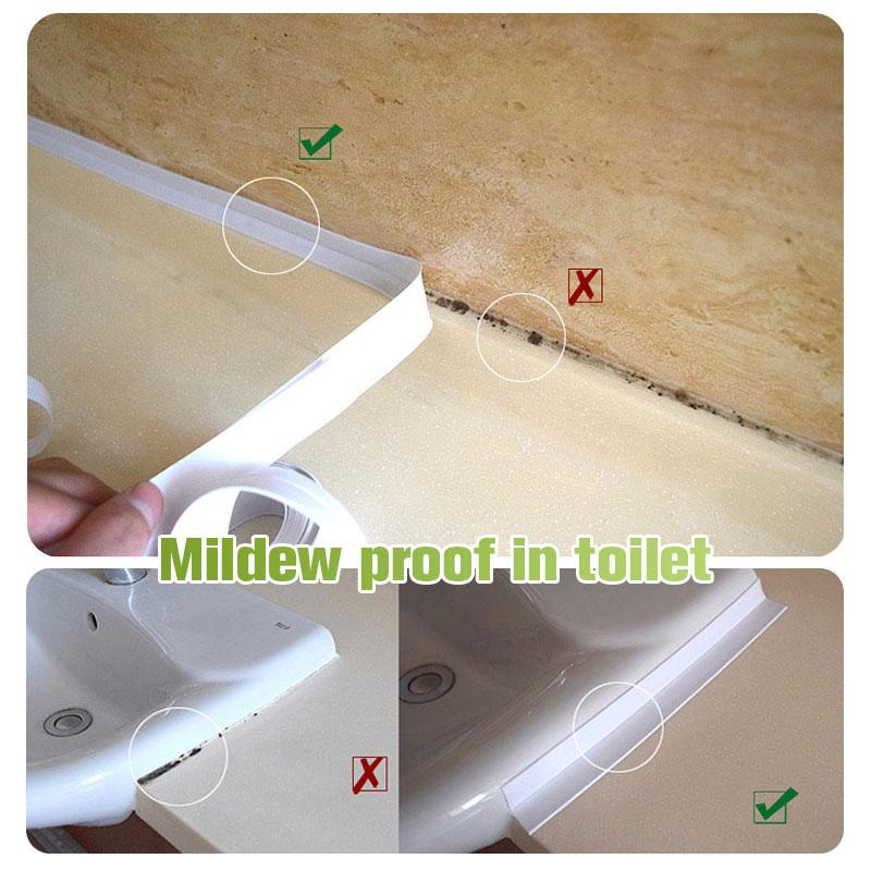 Waterproof Repair Tape for Bathtub Bathroom Kitchen - mftale