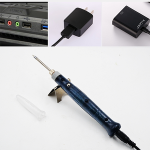 USB Electric Soldering Iron - mftale