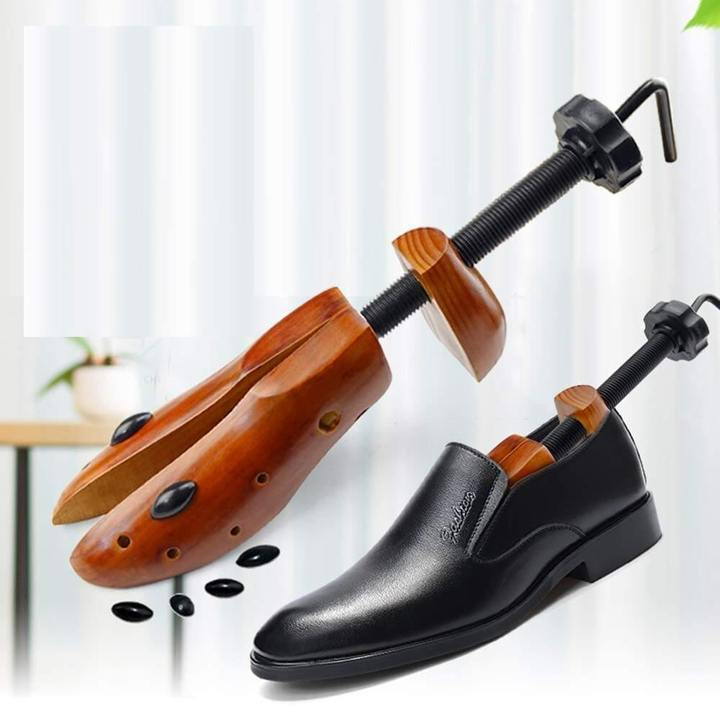 Wooden Shoe Stretcher - mftale