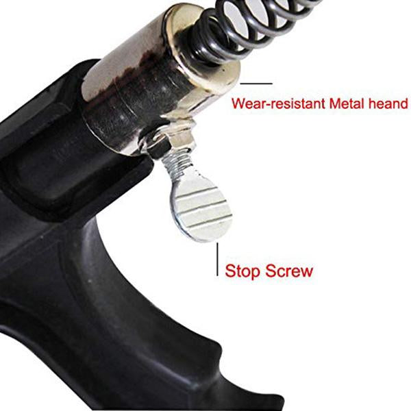 Manual Pipe Dredge Tool - mftale