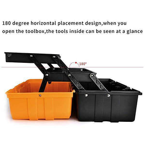 Three-Layer Folding Toolbox - mftale