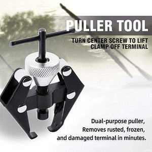 Wiper Arm Removal Tool - mftale