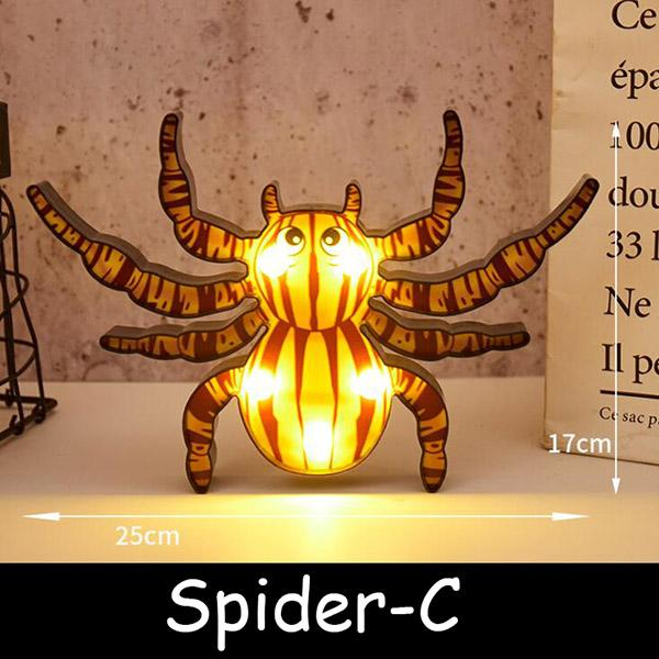 Halloween Outdoor Decoration Night Lights - mftale