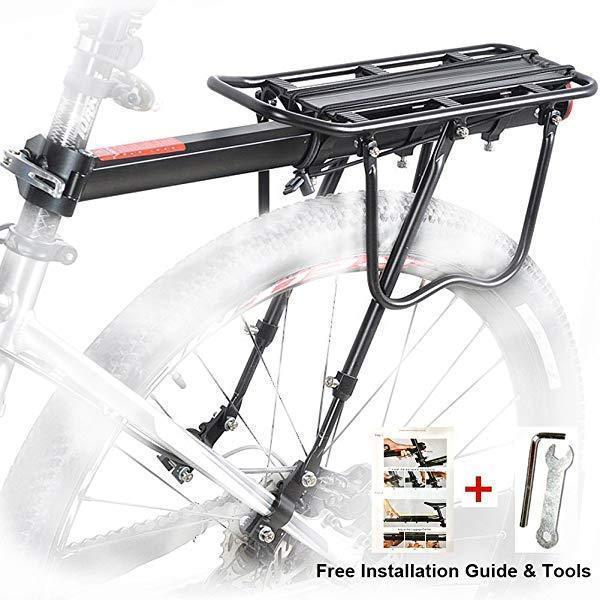 Latest Bike Mountain Bike Rack - mftale