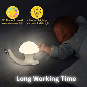 Smart Dwelling Night Light - mftale
