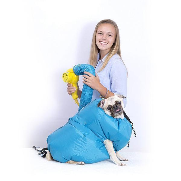 Dog Drying Bag - mftale