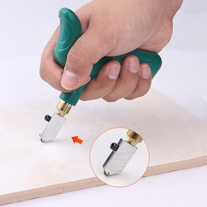 Glass Tile Opener - mftale